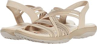 Skechers REGGAE SLIM - SIMPLY STRETCH womens Sport Sandal