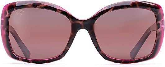 Maui Jim Sunglasses   Women's   Orchid 735   Fashion Frame, with Patented PolarizedPlus2 Lens Technology