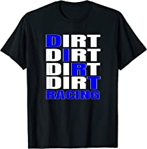 Dirt Track Racing  Stock Car Sprints Mods and Late Models T-Shirt