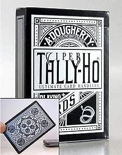 TALLY-HO(タリホー) VIPER(ヴァパー) FAN BACK(ファンバック) トランプ