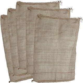 吸救袋 (きゅうきゅうたい) 水で膨らむ 吸水土のう 破れない 滑らない 丈夫 麻袋 コスパ重視の設計 (10枚)