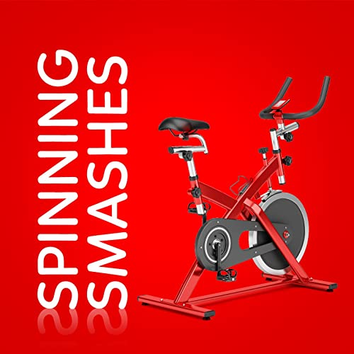 Spinning Smashes de Ultimate Spinning Workout en Amazon Music ...