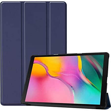 Lobwerk Tablet Hülle Für Samsung Galaxy Tab A Sm T510 Computer Zubehör