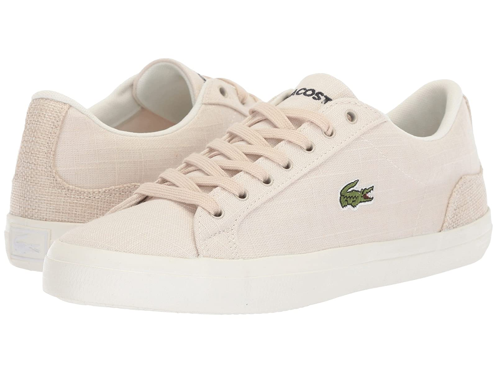 Lacoste Lerond 218 1Atmospheric grades have affordable shoes