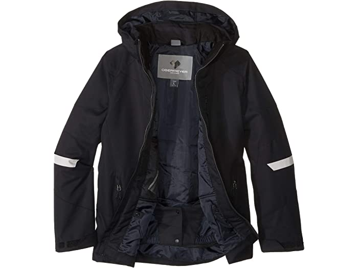 Little Kids//Big Kids Obermeyer Kids Mens Fleet Jacket