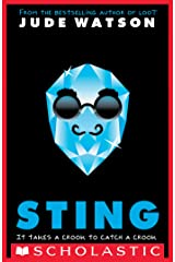 Sting: A Loot Novel Kindle Edition