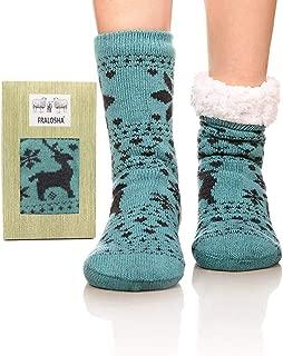 2x  Baby Asymmetrical Ship Sock Cartoon Socks Kids Anti-Slip Floor Socks KI