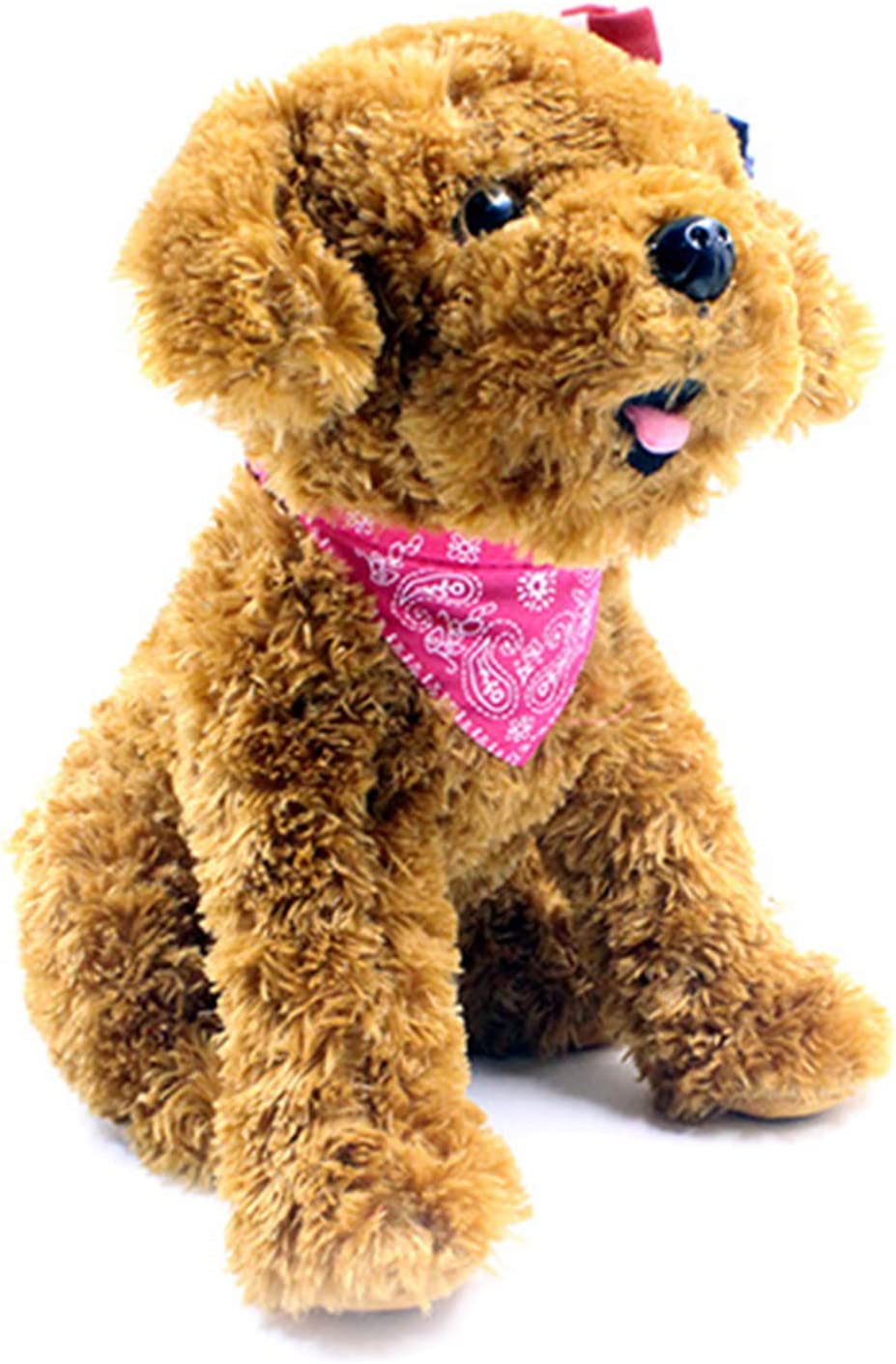 tama/ño mediano Lote de 4 pa/ñuelos para perros de moda SuSSURRO para mascotas peque/ñas y medianas 2 tallas M y L para cachorros y pa/ñuelos ajustable