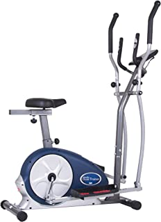 Best body champ cardio dual trainer Reviews