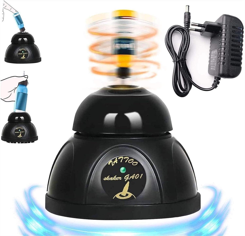 QDY -Mini Vortex Mixer Powerful 5200 High order Paint Max 87% OFF Lab Mi Touch RPM Mode