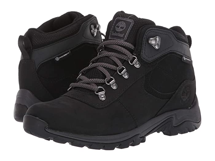 fa751418bfe Mt. Maddsen Mid Leather Waterproof