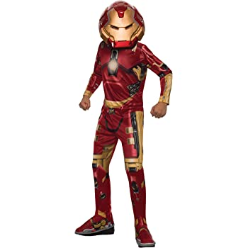 Disfraz de Hulkbuster Vengadores: La Era de Ultrón para niño - 8 ...