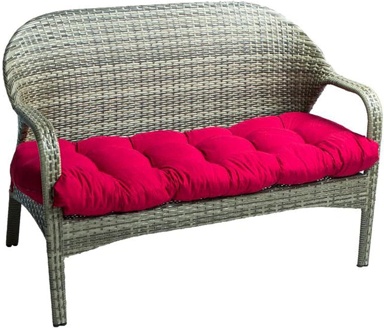 Washington Mall wwqasdfv Bench Sales Cushion 4 Thick Sizes Garde Outdoor