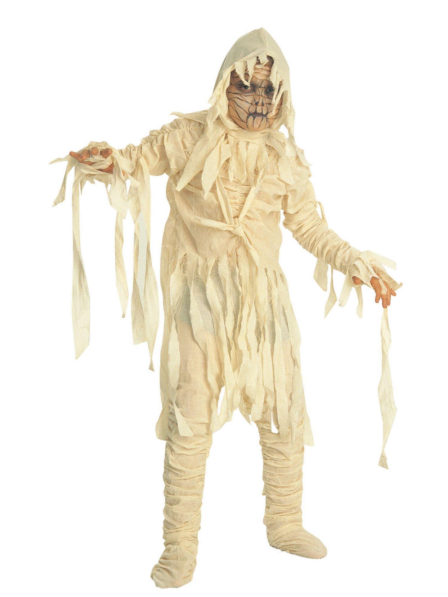 Disfraz de Momia Universal Studios Monsters para niño - 3-4 años ...