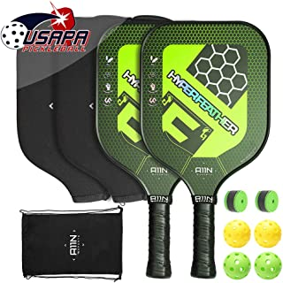 Best types of pickleball paddles Reviews
