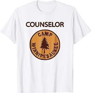 Camp Winnipesaukee T-Shirt