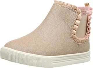 Toddler and Little Girls Roxa High Top Sneaker