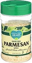 vegan parmesan follow your heart
