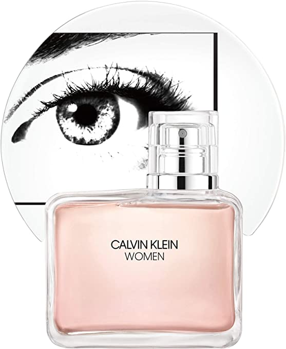 Calvin Klein Women Eau de Parfum for Women, 100 ml