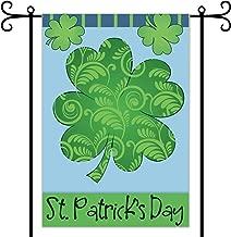 saint patrick flag