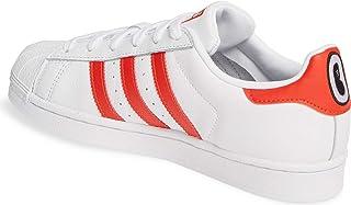 [アディダス] レディース スニーカー Superstar Sneaker [並行輸入品]
