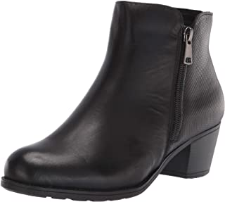 Propet Women's Tobey Ankle Boot, 7.5 Medium US