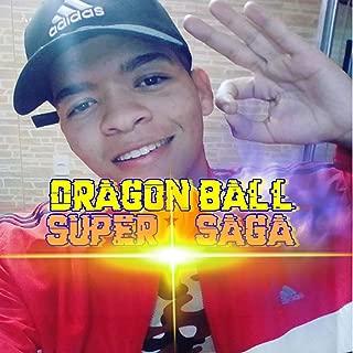 Dragon Ball Super Saga