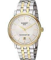 Tissot - T-Classic Carson Premium Powermatic 80 - T1224072203100