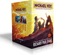 Michael Vey Shocking Collection Books 1-7: Michael Vey, Michael Vey 2, Michael Vey 3, Michael Vey 4, Michael Vey 5, Michae...