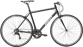 Reid Rapid Flatbar Bike, Shimano Tourney 14 Speed Gearing, Alloy Frame Bikes