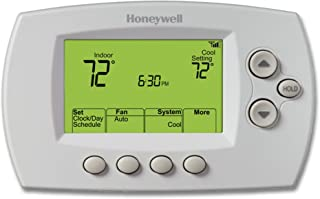Honeywell RET97E5D1005/U Wi-Fi Programmable Thermostat