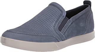 حذاء رياضي رجالي خفيف خفيف من ECCO Collin 2. 0 كاجوال، أومبر, 46 (المقاس الأمريكي 12-12. 5) M