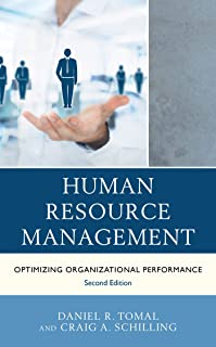 Human Resource Management: Optimizing Organizational Performance (The Concordia University Leadership Series)