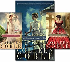 Mercy Falls Trilogy(The Lightkeeper's Daughter, The Lightkeeper's Bride, The Lightkeeper's Ball)