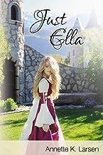 Just Ella (Books of Dalthia)