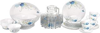 Arcopal Porcelain,White - Dinnerware Sets