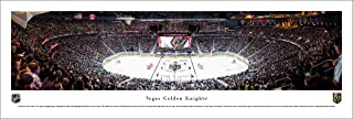 Vegas Golden Knights, Inaugural Game - NHL Posters, Framed Pictures and Wall Decor by Blakeway Panoramas