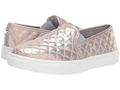 Steve Madden Kids Ecentrcq (Little Kid/Big Kid) (Rose Gold Multi) Girl