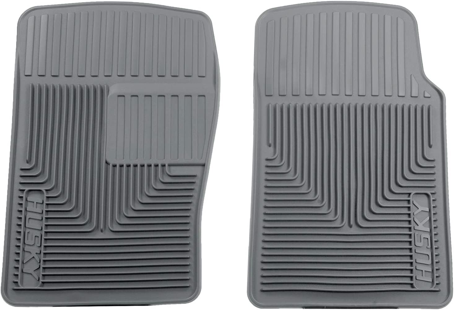 Husky New products, world's highest quality popular! Liners Front Floor Mats 92-05 Elantra DeVille Fits 80-05 Ranking TOP6