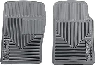 Husky Liners Front Floor Mats Fits 80-05 DeVille, 92-05 Elantra, 07-09 GL450