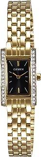 Citizen Ladies QUARTZ Analog Dress Watch EZ6352-58E