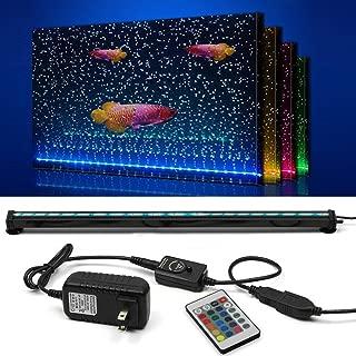 SZMiNiLED Aquarium Light, LED Fish Tank Light for Fish Tank