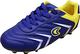 D Power Kids' Athletic Soccer Cleats