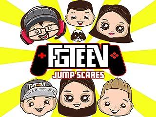 FGTeeV Jumpscares