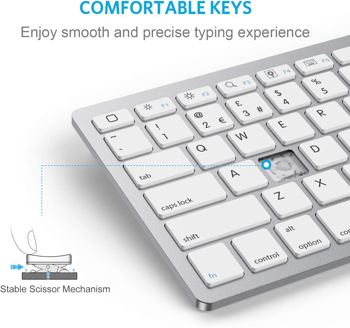Keyboards, Mice & Accessories Universal&Portable Compatible with ...