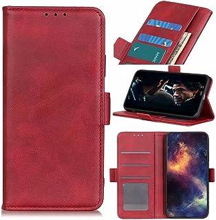 Etui Nokia X10/X20, odporne na wstrząsy skóra PU Nokia X10/X20 portfel książka z klapką z przegródkami na karty magnetyczn...