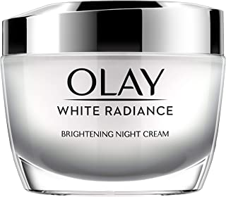 Olay White Radiance Fairness Night Cream 50 g