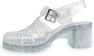 1f41c5f0f2f Easter Special Sale Melissa Jelly Heeled   Flat Sandals for Women Teen  Girls (Assorted Colors