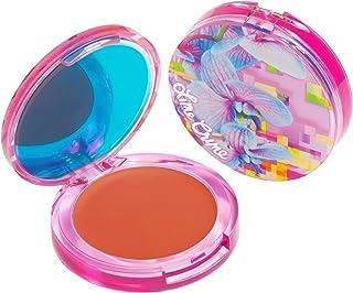 Beauty Bakerie Soft Matte Softwear Blush, Digital Peach, 4.4 G