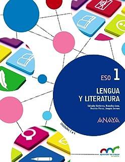 Lengua y Literatura 1, Aprender es crecer en conexión, Pack de 3